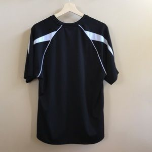 Russell Athletic Shirts - Russell Men's Athletic Short - L
